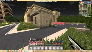 Видео Маенкрафт на сервере DayZ (#2 Прогулка по городу)(Вот лаунчер http://argent-crusade.ru/?page=launcher .Сервер Apocalypse., 2015-11-09T14:16:02.000Z)