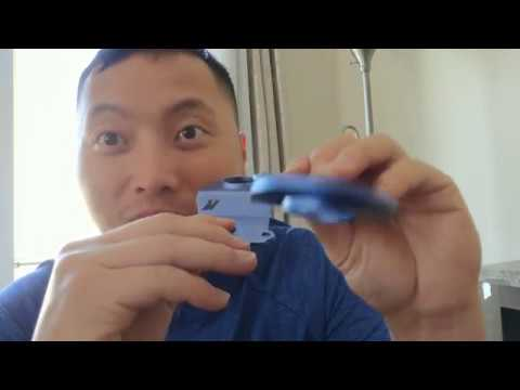 installing-blue-mishimoto-radiator-stays-on-my-2017-subaru-wrx-premium