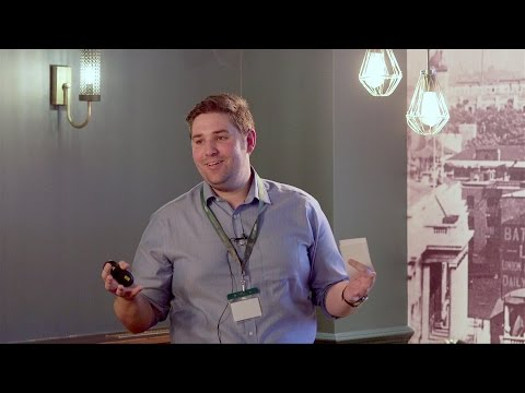 Recruiting in the Magento Market from Charles Curtis