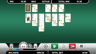 CASINO PATIENCE: KLONDIKE SOLITAIRE - Free Online Game
