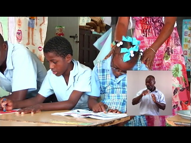National Commission On Disability (NCD)Right to Education Ad