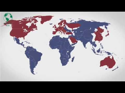 The Global Wealth Report 2017 - Wealth Inequality - Very interesting - Statistics Now!
