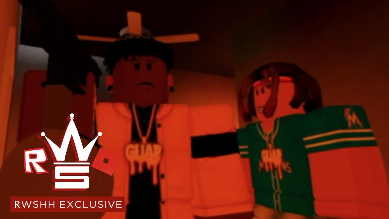 Lil Loaded Out My Body Rwshh Exclusive Official Roblox Music