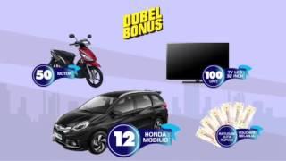 Video Promo Yogya Dobel Bonus