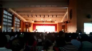 我愛大自然-喇沙小學合唱團2013