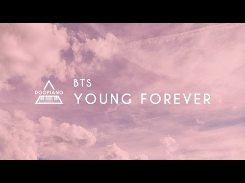 BTS (방탄소년단) - EPILOGUE : Young Forever Piano Cover