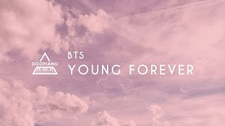 Gambar cover BTS (방탄소년단) - EPILOGUE : Young Forever Piano Cover