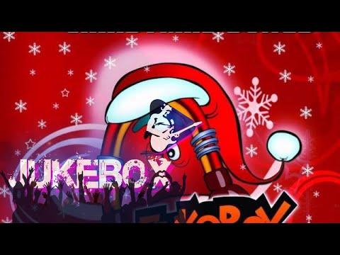 Jukebox - Merry Christmas Everyone   Cover