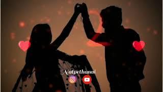 Gambar cover Alaiye sitralaiye (#Alaipayuthey movie whatsapp status tamil) tamil love bgm