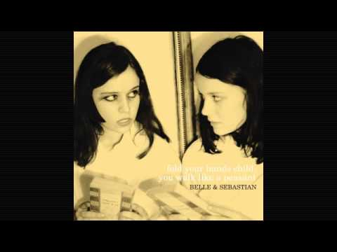 belle-and-sebastian-the-model-jeepster-recordings