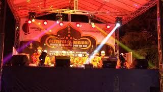 Yaa La Syauqi - NurusSyabaab - Festival Albanjari Milad SQ ke 5