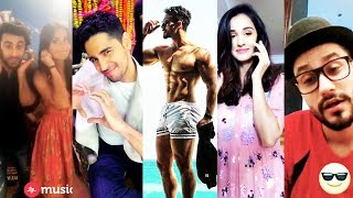 BEST Bollywood Actors Musical.ly Compilation 2017 |  NEW #SuperStarmuser Musically Videos