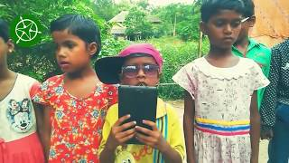 Nahag jug santali children short film ।। নাহাঃ যুগ ।। Mah more Chetan re teyar akana nowa short film