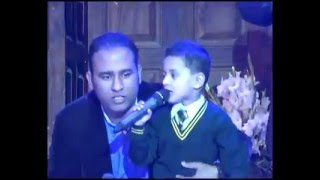 Baba Mere Pyare Baba, Emotional song about APS Martyrs of Peshawar