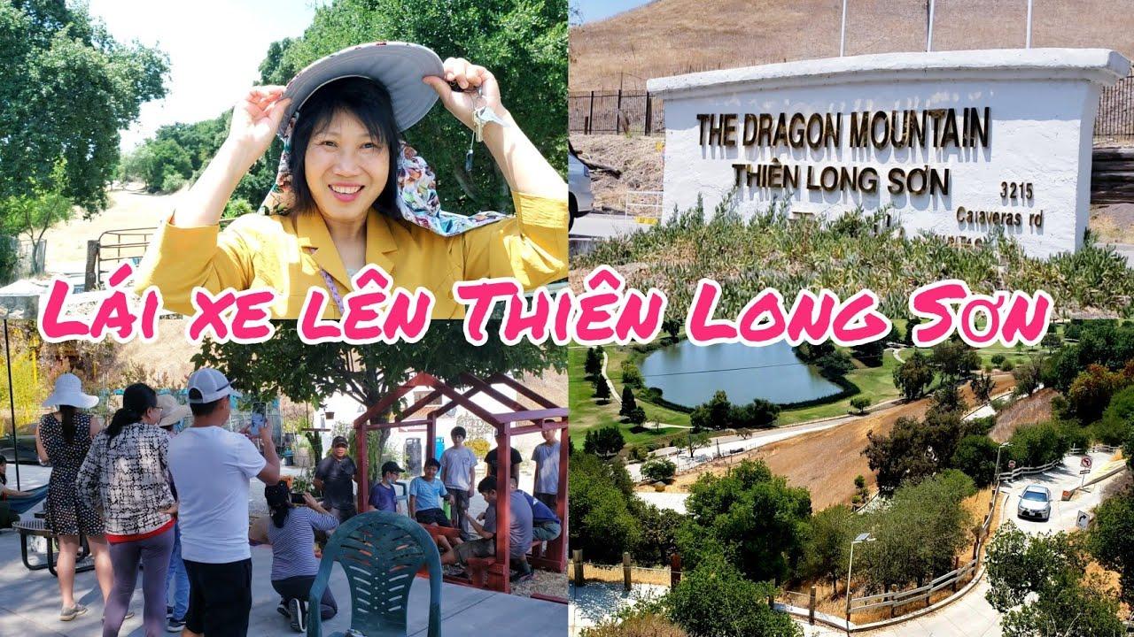 Tin tức mới nhất về  khu THIÊN LONG SƠN của triệu phú NGÔ TUẤN KIỆT - người Việt ở Mỹ