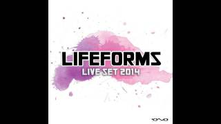 Lifeforms - Live Set 2014 ᴴᴰ