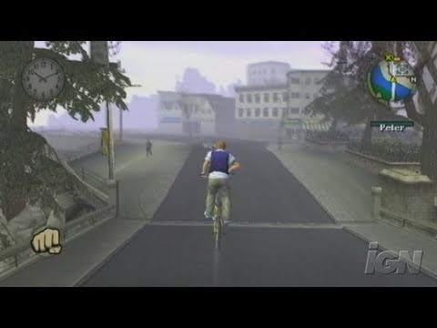 Bully PlayStation 2 Review - Video Review