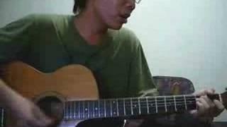 Adonai - Hillsong Cover (Daniel Choo)