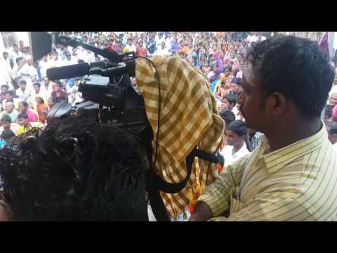 K.S.Raj Gounder Emotional Speech at Mutharaiyar Meeting in Ramnad