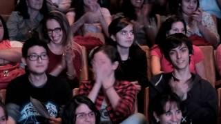 Miss universo también va al baño | Andrés Aramburo | TEDxJuanaKoslay