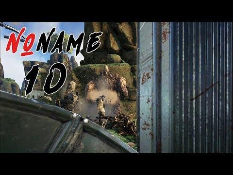 Ark NoName #10 - Die raiden uns :o - Ark Survival Evolved Deutsch - PvP - kkplay