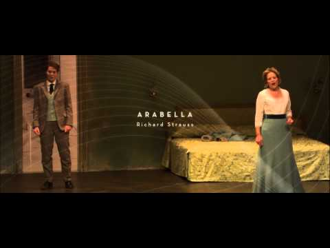 ARABELLA from the Salzburg Festival - Now in cinemas