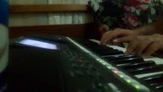 عزف اغنية حبني او حب غيري .. احلام