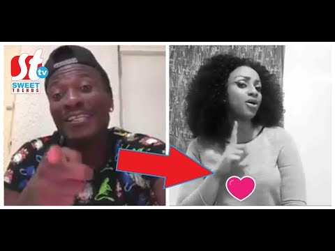 WATCH ASAMOAH GYAN & GIFTY'S LIVE REACTION AFTER DNA TEST RESULTS WERE RELEASED Mp3