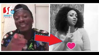 Download Watch Asamoah Gyan & Gifty's Live REACTION After Dna Test Results Were Released Mp3 and Videos