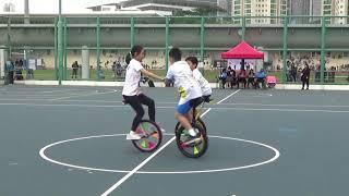 Publication Date: 2018-03-27 | Video Title: 18香港單輪車小團體花式季軍