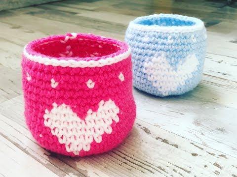 Crochet Motiv