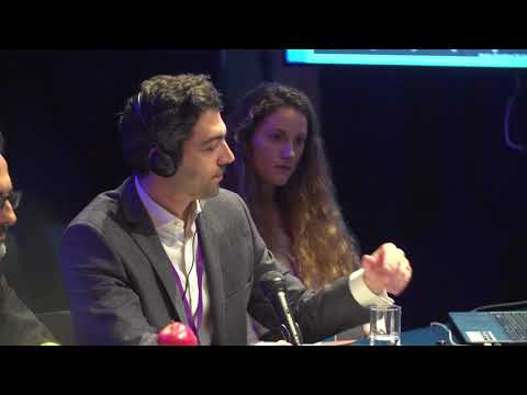 ESG Expectations - A Dialogue between Analysts and Israeli Companies | Maala Conference 2017
