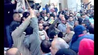 LIBYA, Bengasi 19/02/2011.mp4
