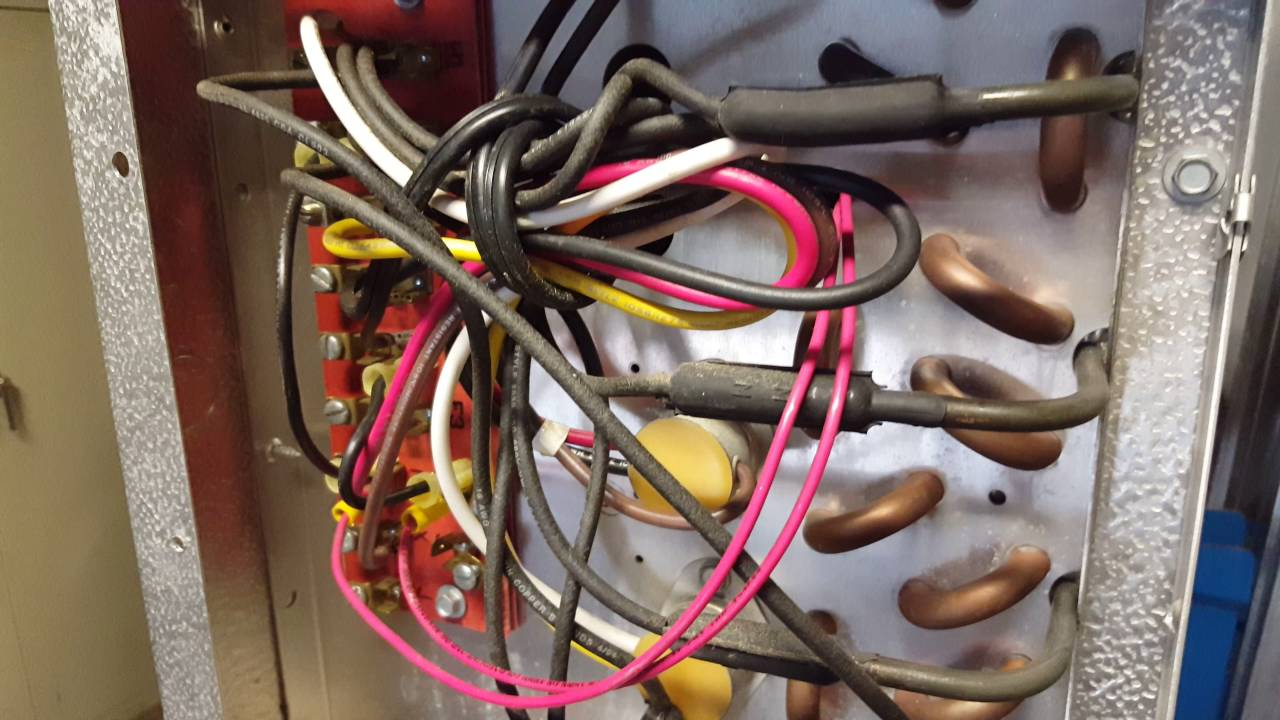 Freezer Walk In Evaporator Explained Part 1 Of 3 Youtube Wiring Schematics