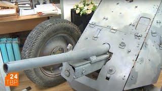 Лучший в стране школьный музей боевой славы действует в Птицеграде | Новости | ТВР24 | Сергиев Посад