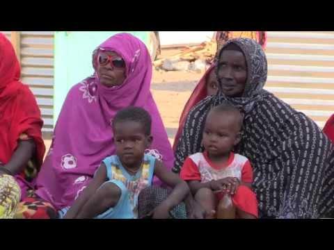 Empowering Women in Djibouti