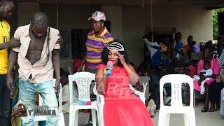 Mulongo Sarah Babirye atidde omulalu okumukuba - kkooti y'amaka e Luweero thumbnail