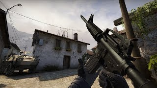 MOST FAMOUS FPS GAME OF ALL TIME ! Counter Strike