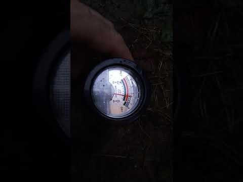 Ph meter ZD-05 - измеритель влажности и Ph метр почвы ZD-05