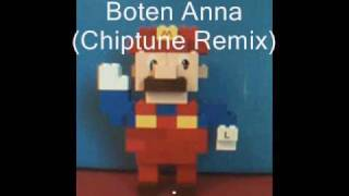Basshunter - Boten Anna (Chiptune Remix)