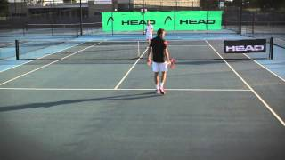 HEAD - Upgrade Your Game With Gilles Simon Part 3