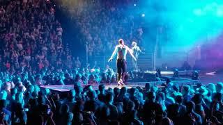 Thunder: Imagine Dragons live in Omaha, NE 6/24/18