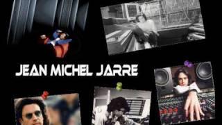 Jean Michel Jarre- Equinoxe 8 (Band in the rain-L
