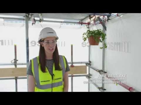 Graduate scheme: construction management