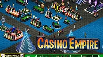 Casino Empire - Test  Review- DE - GamePlaySession - German