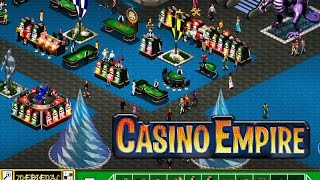 Casino Empire - Test \ Review- DE - GamePlaySession - German