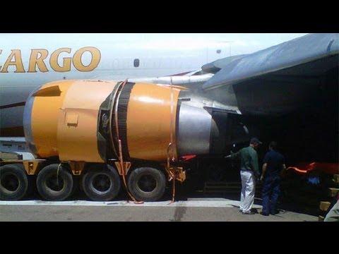 Acidente em Campinas Viracopos Boeing Centurion Cargo MD11 HD
