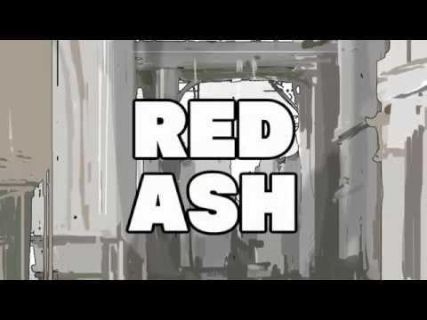 RED ASH animatic Full Ver.