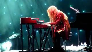 Tori Amos LIVE a Sorta Fairytale (Teatro Arcimboldi, Milano 2017-09-17)