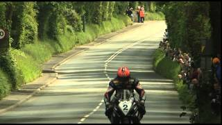 Isle of Man TT - Road Safety Message